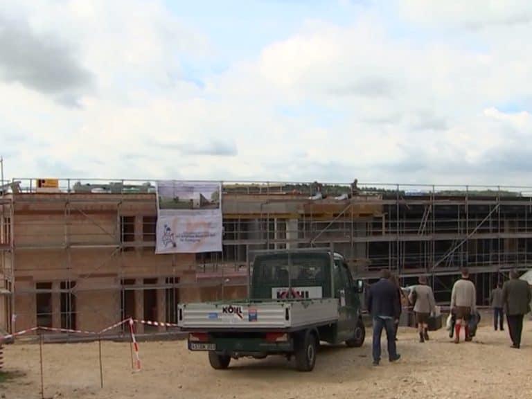 bild1 - patientenhaus uniklink regensburg