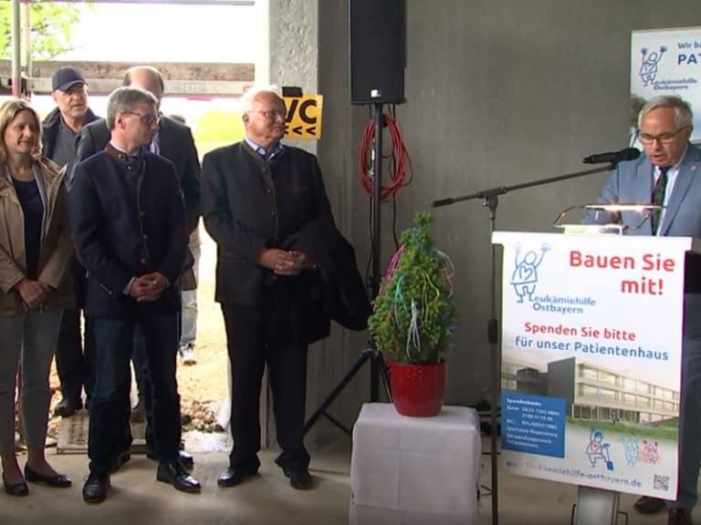bild2 - patientenhaus uniklink regensburg