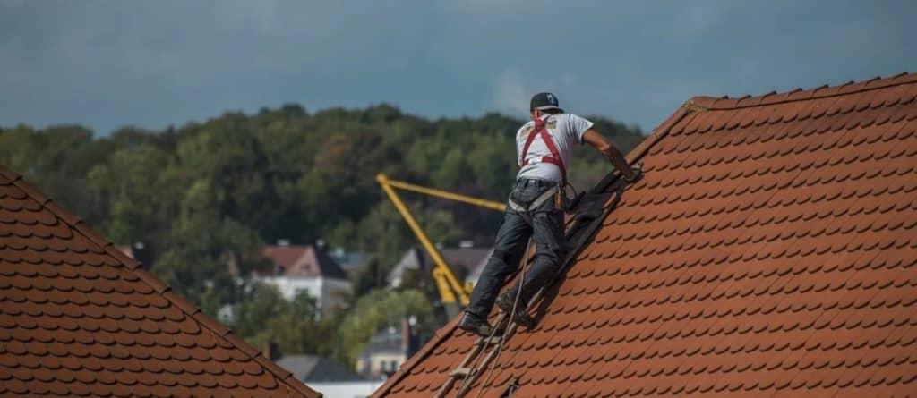 dachdecken freystadt