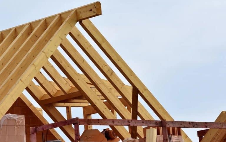 Zimmerei Freystadt - Abbinden und Aufrichten von Dachstühlen