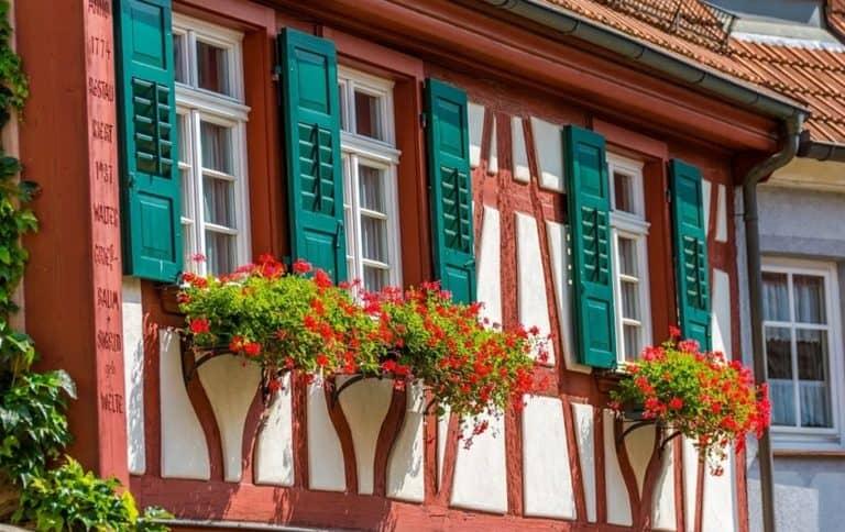 Zimmerei Freystadt - Sanierung von denkmalgeschützten Gebäuden