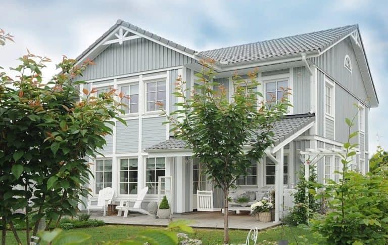 Zimmerei Freystadt - Planung , Konstruktion und Aufbau von Holzhäusern