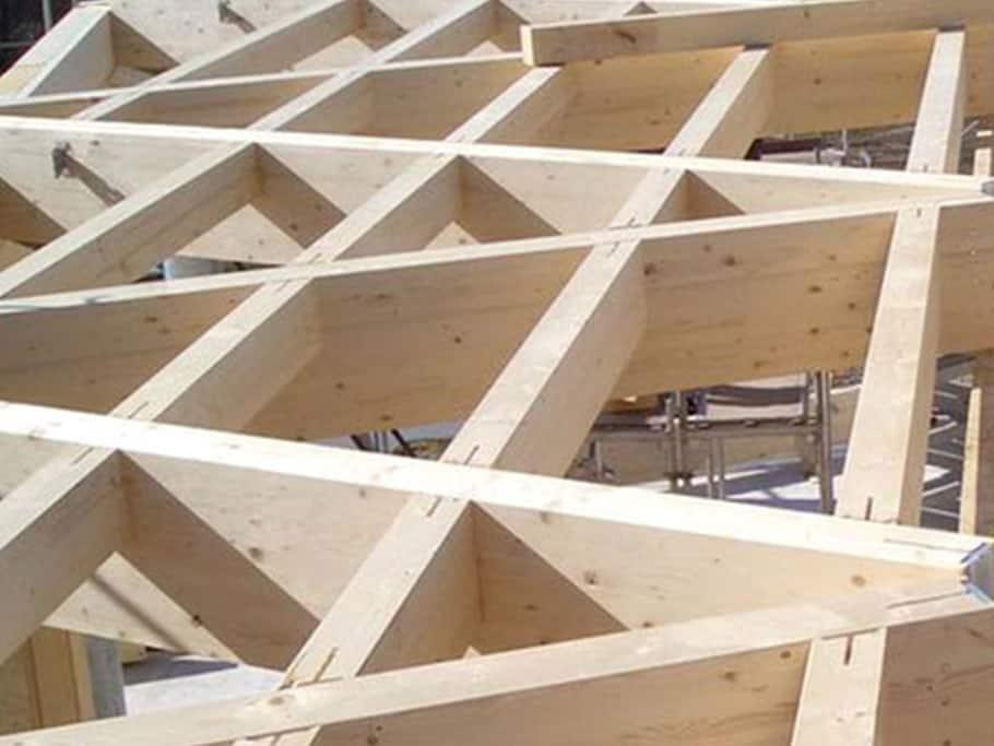 Zimmerei Freystadt - ingenieur-holzbau